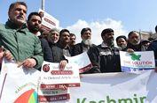 Seorang Guru Tewas dalam Penahanan Picu Kemarahan Warga di India Kashmir