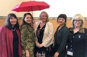 Temui Parlemen, PSK di Australia Selatan Minta Prostitusi Dilegalkan