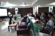 500 Penyandang Disabilitas di Jayapura Belum Masuk DPT