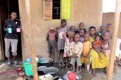 Perempuan Ini Punya 44 Orang Anak dan Mengurus Mereka Sendirian