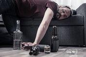 Survei: Orang Inggris Paling Gemar Minum Sampai Mabuk