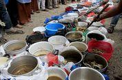Tradisi Makan Kuwah Beulangong Peringati Nuzulul Quran
