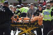 Penembakan di Perayaan Juara Klub NBA Toronto Raptors, 2 Orang Terluka