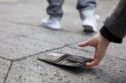 Indonesia Urutan Ke-33 untuk Urusan Mengembalikan Dompet yang Hilang