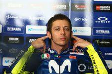 Rossi Ungkap Alasan Tanda Tangan Kontrak Baru dengan Yamaha