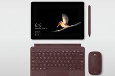 Microsoft Bikin Tablet Dua Layar yang Menjalankan Aplikasi Android?