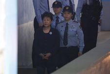 Hukuman Penjara Mantan Presiden Korea Selatan Bertambah Jadi 32 Tahun
