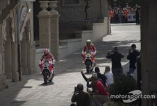 MotoGP Mau Gelar Balapan di Tengah Kota