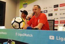 Borneo FC Vs Persib, Pesut Etam Siap Hadapi Laga Besar