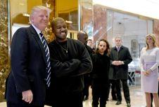 Geluti Bisnis Arsitektur, Kanye West Ingin Buat Dunia Lebih Indah