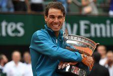 Nadal Ragu Tampil di Wimbledon