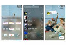 Instagram Stories Mulai Bisa Disisipi Musik