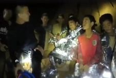 Berita Populer: Misi Penyelamatan Remaja Terperangkap di Goa