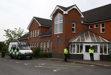 Terpapar Racun Saraf Novichok, Perempuan di Inggris Meninggal