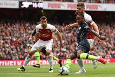 Hasil Liga Inggris, Arsenal Ditaklukkan Man City di Kandang