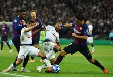Real Madrid Menentang Laga Barcelona Vs Girona Digelar di Amerika