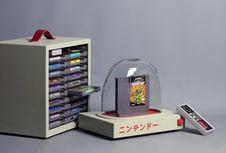 Pyua, Konsol Bernilai Seni yang Dapat Memainkan 'Game' Klasik Nintendo