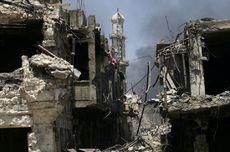 Hancur karena ISIS, Irak Butuh Rp 1.200 Triliun untuk Rekonstruksi