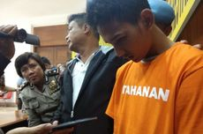 Rampok Penumpang di Bandung, Sopir Taksi Online Pakai Mobil Pinjaman