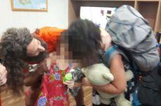 Warga Argentina Penculik Anaknya Coba Bunuh Diri