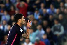 Hasil Liga Spanyol, Barcelona Butuh 50 Menit Bungkam Espanyol