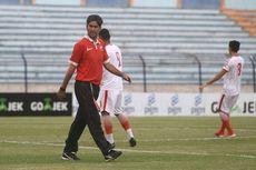 Sikap Teco soal Pemanggilan Rezaldi dan Andritany ke TC Timnas U-23