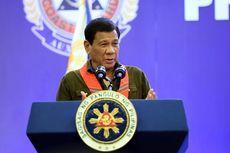 Dibakar Amarah, Duterte Ancam Makan Hidup-hidup Teroris Abu Sayyaf