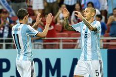 Di Maria Sangat Terpukul karena Meme untuk Pemain Argentina
