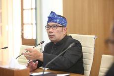 Ridwan Kamil: Saya Lebih Baik Dikritik
