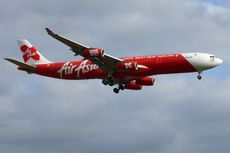 Promo Kursi Gratis AirAsia sampai