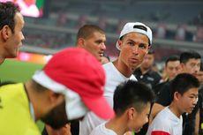 Christiano Ronaldo Jadi Bintang