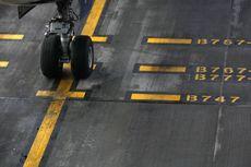 Pilot Lupa Masukkan Roda Pendarat, Pesawat Kehabisan Bahan Bakar
