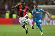 Musim Terbaik Mario Balotelli di Level Klub