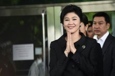 Sidang In Absentia, Yingluck Shinawatra Divonis 5 Tahun Penjara