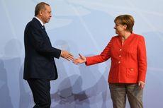 Merkel Akhiri Proses Masuknya Turki ke Uni Eropa, Ankara Bereaksi
