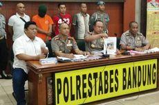 Kepada Polisi, Penghina Iriana Jokowi Minta Maaf