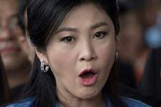 Kemenlu Thailand Cabut Semua Paspor Yingluck Shinawatra