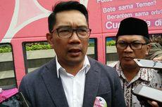 PPP Minta Ridwan Kamil Berkomunikasi dengan Pengurus Daerah