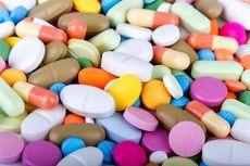 Teliti Sebelum Beli Obat, Sejumlah Obat Bebas Bisa Picu Stroke