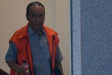 Terkait Kasus Perintangan E-KTP, Sugiharto Diperiksa di Lapas Sukamiskin