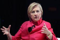 Hillary Clinton: Saya Tidak Akan Maju dalam Pilpres AS 2020