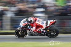 Dovizioso Tidak Yakin Masalah Ducati Selesai buat 2018