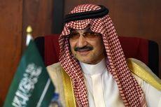 Diduga Korupsi, Kekayaan Pangeran Arab Saudi Merosot Tajam