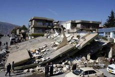 Gempa Iran-Irak: Jumlah Korban Tewas Tembus 445 dan 7.000 Luka-luka