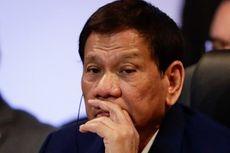 Bahas Kasus Tenaga Kerja, Kuwait Undang Presiden Duterte Berkunjung