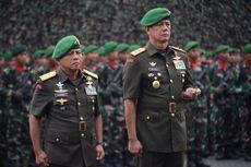 Jokowi Angkat Pangdam Siliwangi Doni Munardo sebagai Sekjen Wantanas