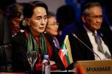 Lagi, Gelar Penghargaan untuk Aung San Suu Kyi Dicabut
