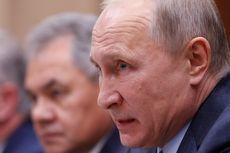 Putin Perintahkan Penarikan Sebagian Pasukan Rusia dari Suriah