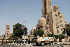 Pemerintah Mesir Legalisasi 166 Gereja Tak Terdaftar