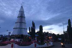 Pesan Kebinekaan dan Natal yang Biasa Saja di Nabire...